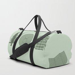Taurus Aesthetics Duffle Bag