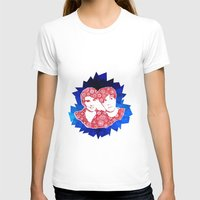 danisnotonfire T-shirts featuring Danisnotonfire & AmazingPhil  by xzwillingex
