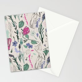 Home_Lavender_Life Stationery Cards