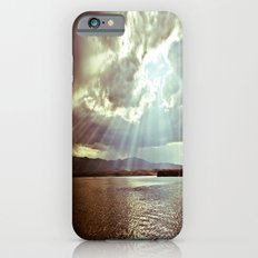 Sun Beams (Warm Tone) Slim Case iPhone 6s