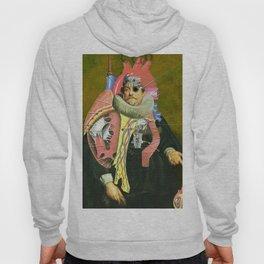 Another Portrait Disaster · van Dyck Hoody