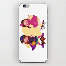 Pretend Play iPhone & iPod Skin
