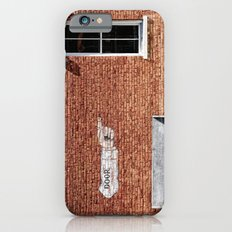 NO.... Window! iPhone 6s Slim Case