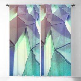 Dark Pastel by Brian Vegas Blackout Curtain