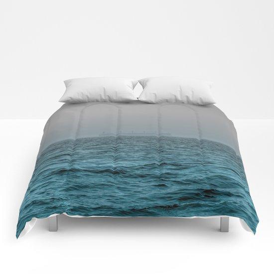 Buque Comforters