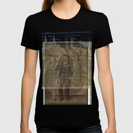THE OTHER ARCHITECT'S MANSION III T-shirt