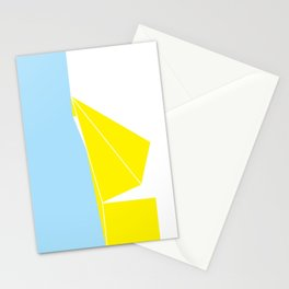 Median Stationery Cards