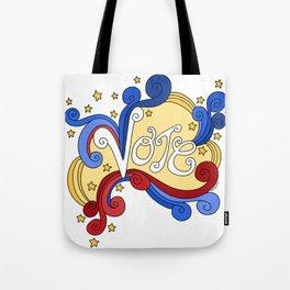 VOTE Tote Bag