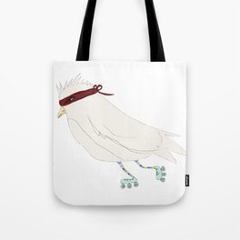 Taci Tote Bag