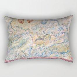 Hope - by SHUA artist Rectangular Pillow