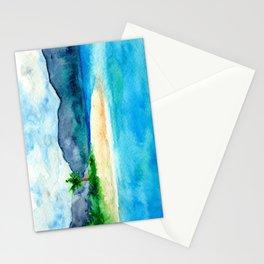 Sandy Cove Stationery Cards