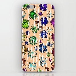 BB 03 iPhone Skin