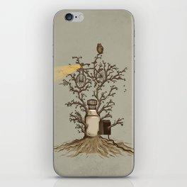 Natural Light iPhone Skin