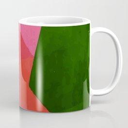 Cubic Coffee Mug