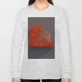 Suck less to Succes Long Sleeve T-shirt