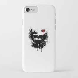 The Ghoul of Tokyo iPhone Case