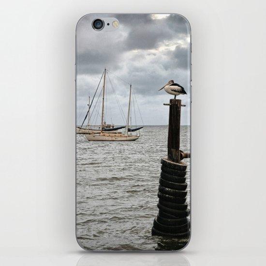 Sentinel iPhone & iPod Skin