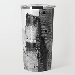 Roma - Colosseum Travel Mug