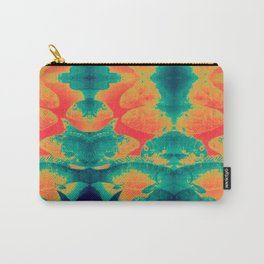 Techno Species Carry-All Pouch