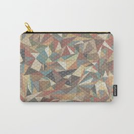 Tri-wangles  Carry-All Pouch