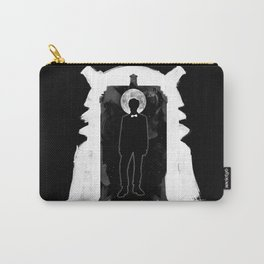 Doorway to The Whoniverse Carry-All Pouch