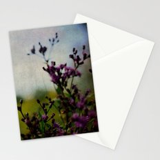 Ironweed Stationery Cards