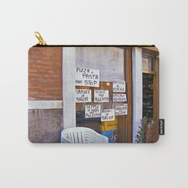 Venezia - Snack Bar Carry-All Pouch