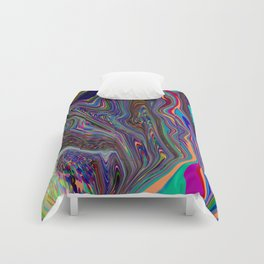 Tripping Comforters