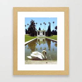 Tale Reflections Framed Art Print