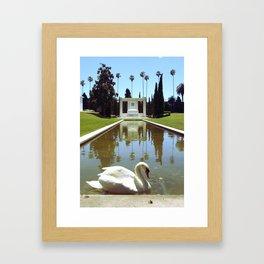 Tale Reflections Framed Art Print