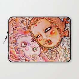 Octopus Love Laptop Sleeve