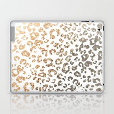 GOLD LEO Laptop & iPad Skin