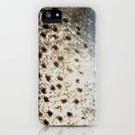 Trout Scales iPhone Case