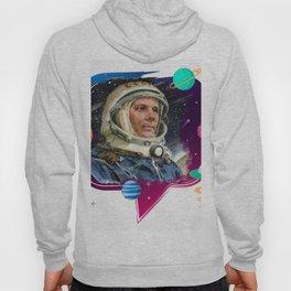 GAGARIN SPACE ODYSSEY 2 Hoody