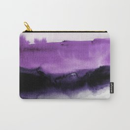 Two Tones Carry-All Pouch