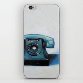 Operator iPhone Skin