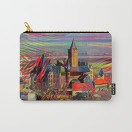 Castle of Wernigerode Carry-All Pouch
