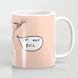 Rats Aren't Evil Coffee Mug
