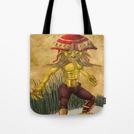 RedCap Tote Bag