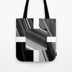 Saturn Rings (all) Tote Bag