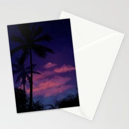 Daily Blessings Stationery Cards