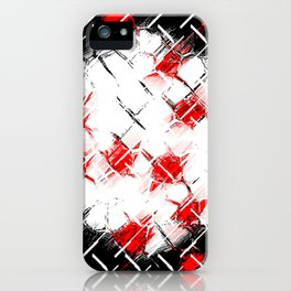Asiatic Thoughts iPhone Case