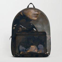 Toxic Silk   Kai Backpack
