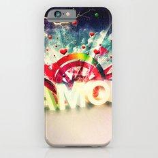 Amor iPhone 6s Slim Case