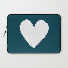 Love art print Laptop Sleeve