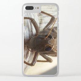 'ello Clear iPhone Case