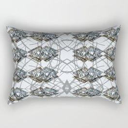 Graphic etno Rectangular Pillow