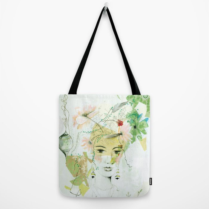 TRUTH JOURNEY Tote Bag