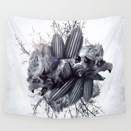 Another Place Wall Tapestry