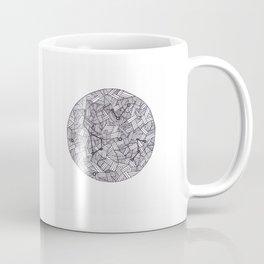Constellation Coffee Mug